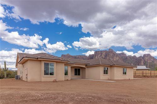Photo of 3735 W Jomar Trail, Queen Creek, AZ 85142 (MLS # 6182966)