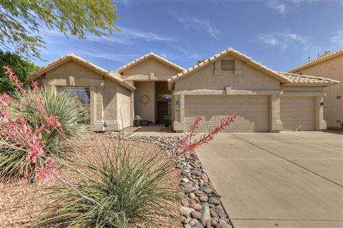 Photo of 750 W KINGS Avenue, Phoenix, AZ 85023 (MLS # 6231966)
