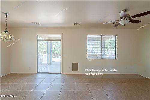 Tiny photo for 20348 N DONITHAN Way, Maricopa, AZ 85138 (MLS # 6238966)