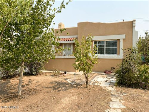 Photo of 1537 W FILLMORE Street, Phoenix, AZ 85007 (MLS # 6251966)