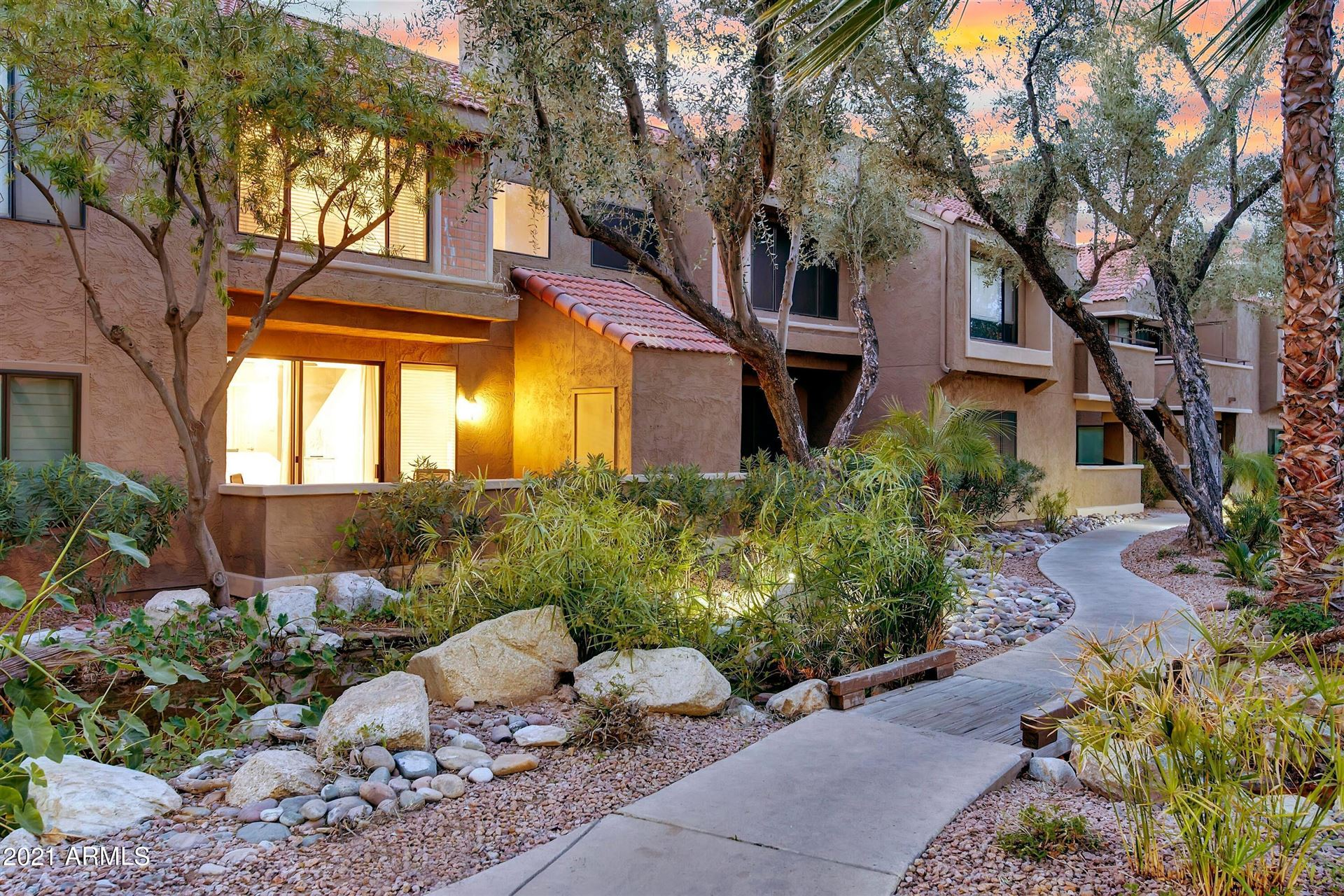 Photo of 5122 E SHEA Boulevard #1142, Scottsdale, AZ 85254 (MLS # 6200966)