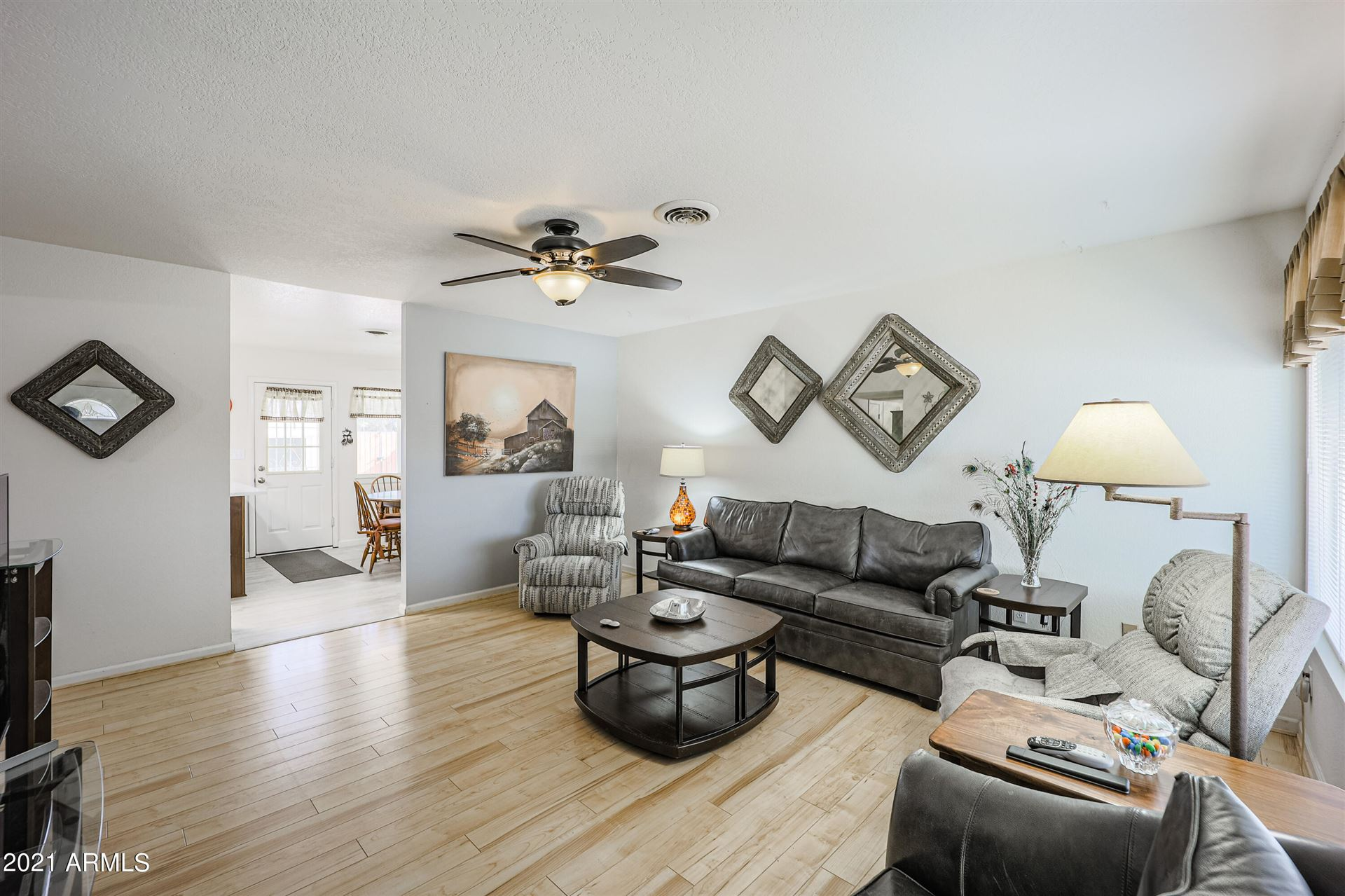 Photo of 153 PERETZ Circle, Morristown, AZ 85342 (MLS # 6216966)