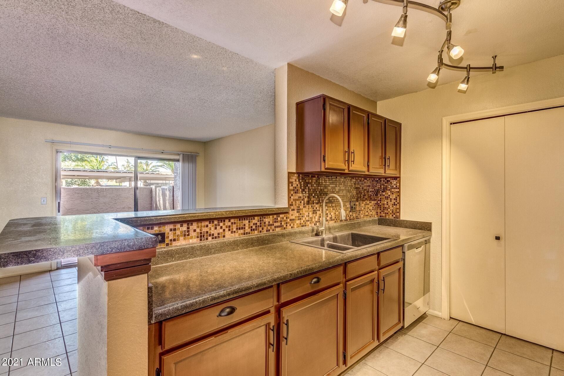Photo of 623 W GUADALUPE Road #160, Mesa, AZ 85210 (MLS # 6249966)