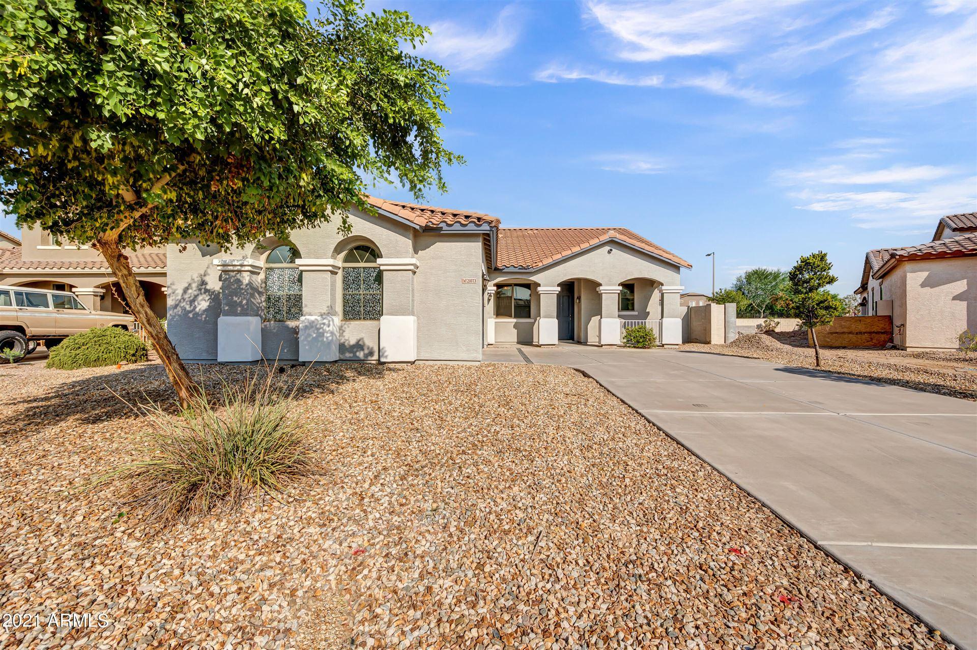 Photo of 21073 S 214th Place, Queen Creek, AZ 85142 (MLS # 6294966)