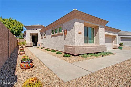 Photo of 20916 N 69TH Lane, Glendale, AZ 85308 (MLS # 6110967)