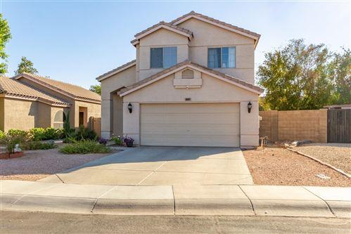 Photo of 9167 W BOCA RATON Road, Peoria, AZ 85381 (MLS # 6166967)