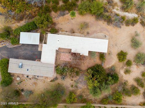 Photo of 6512 E Hummingbird Lane, Paradise Valley, AZ 85253 (MLS # 6213967)