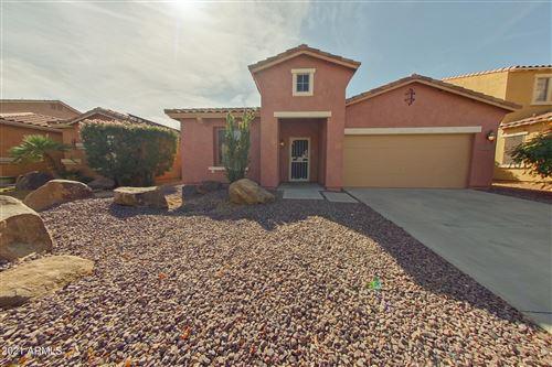 Photo of 17621 W CARIBBEAN Lane, Surprise, AZ 85388 (MLS # 6310967)