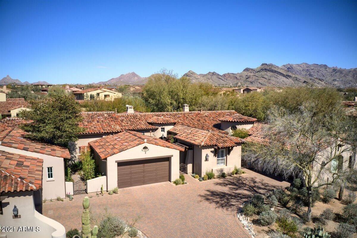 Photo of 8942 E RUSTY SPUR Place, Scottsdale, AZ 85255 (MLS # 6199967)