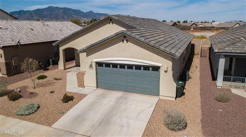 Photo of 4475 TRANQUILITY Street, Sierra Vista, AZ 85650 (MLS # 6223968)