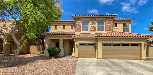 Photo of 4966 S Cobblestone Street, Gilbert, AZ 85298 (MLS # 6240968)