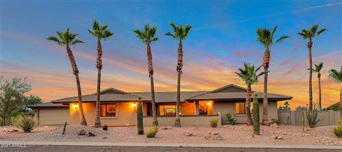 Photo of 10423 N NICKLAUS Drive, Fountain Hills, AZ 85268 (MLS # 6262968)