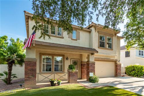 Photo of 3633 E WASHINGTON Avenue, Gilbert, AZ 85234 (MLS # 6270968)