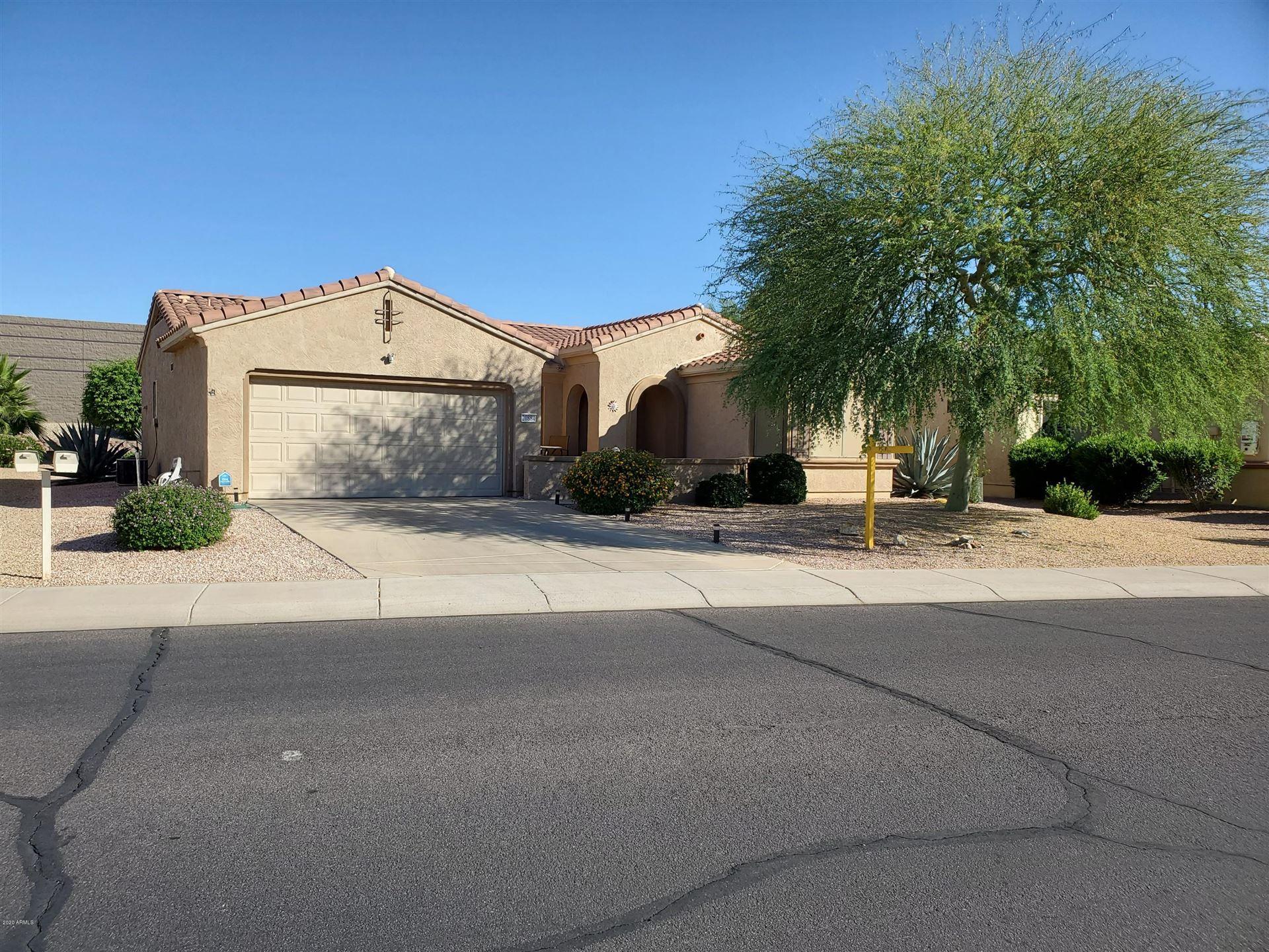 20884 N SHADOW MOUNTAIN Drive, Surprise, AZ 85374 - MLS#: 6080968