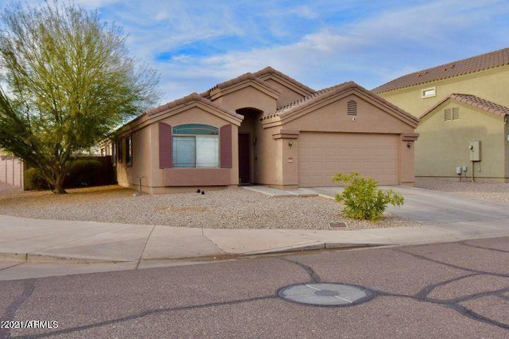 Photo of 10540 W PIMA Street, Tolleson, AZ 85353 (MLS # 6198968)