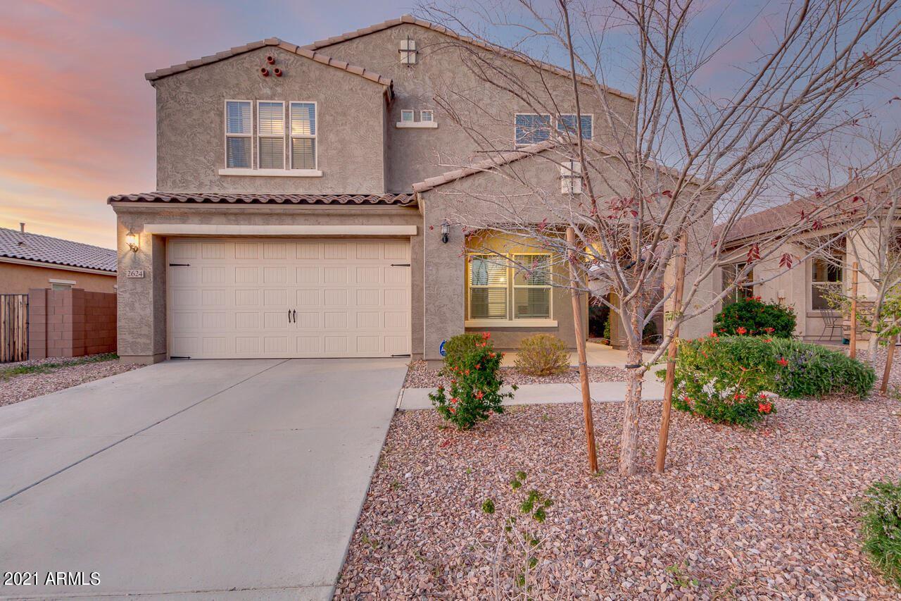 Photo of 2624 E MEWS Road, Gilbert, AZ 85298 (MLS # 6199968)