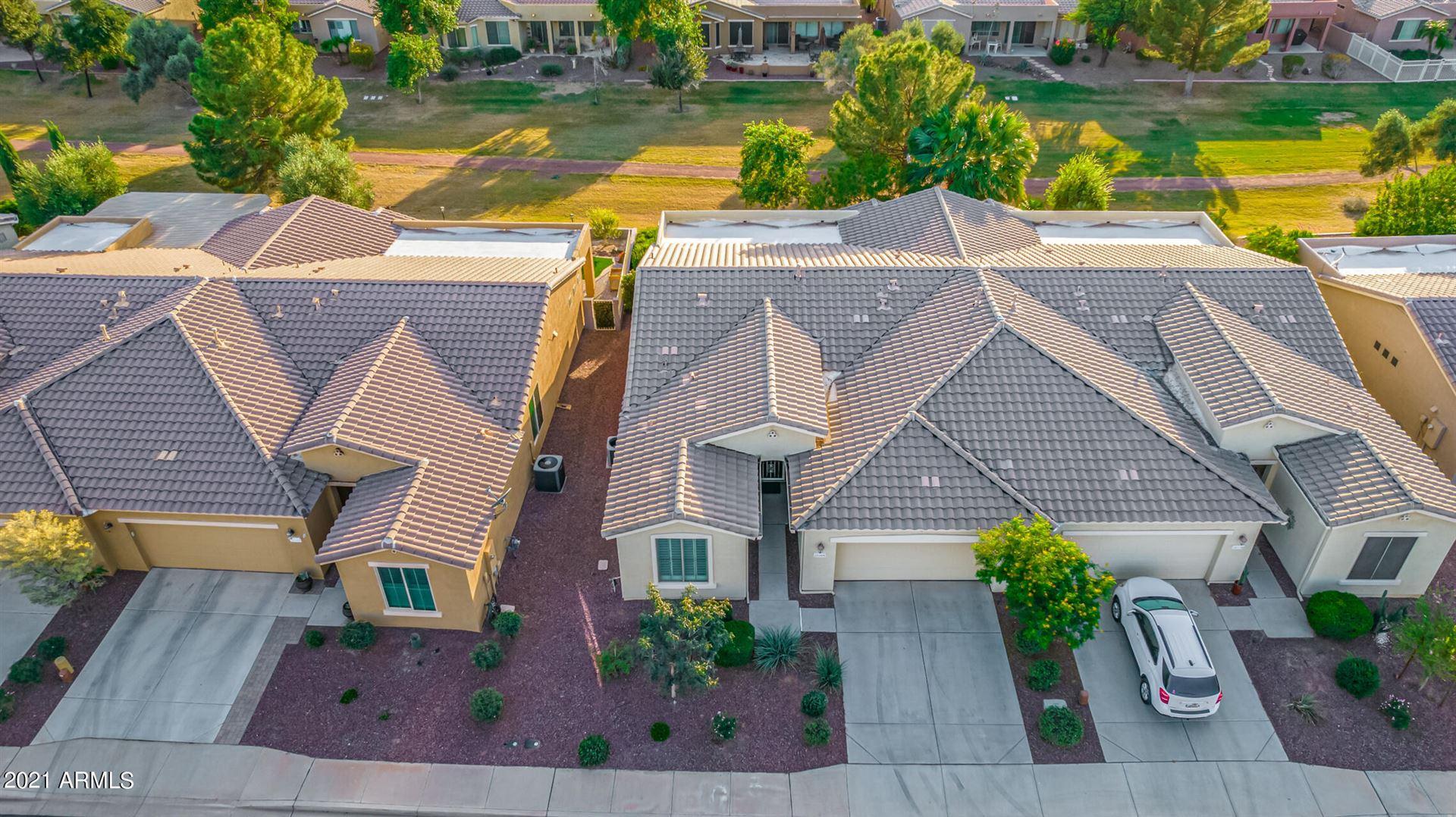 Photo of 20360 N GOODMAN Road, Maricopa, AZ 85138 (MLS # 6306968)