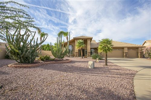 Photo of 8719 W UTOPIA Road, Peoria, AZ 85382 (MLS # 6005969)
