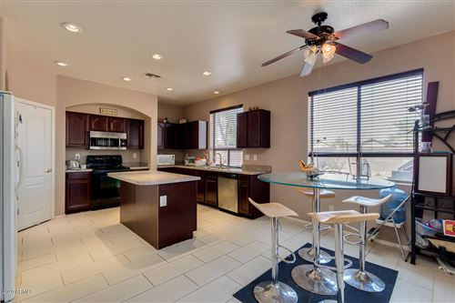 Photo of 42502 W VENTURE Road, Maricopa, AZ 85138 (MLS # 6124969)