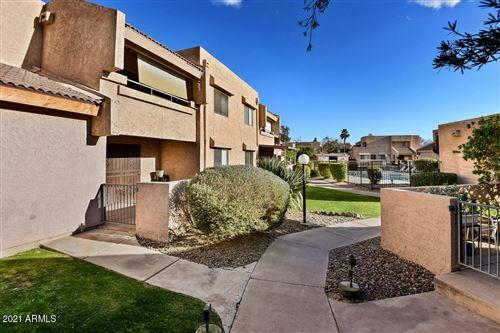 Photo of 10828 N BILTMORE Drive #232, Phoenix, AZ 85029 (MLS # 6184969)