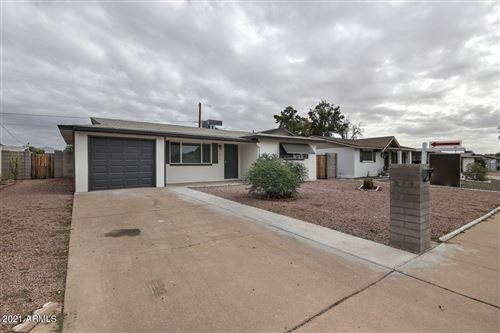 Photo of 1471 S LAWTHER Drive, Apache Junction, AZ 85120 (MLS # 6194969)