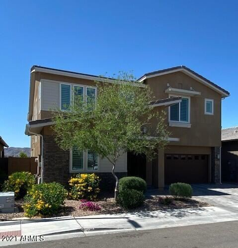 Photo of 9298 S Harl Avenue, Tempe, AZ 85284 (MLS # 6224969)