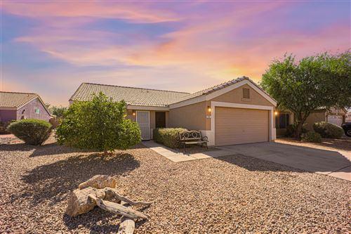 Photo of 1705 S PINTO Drive, Apache Junction, AZ 85120 (MLS # 6267969)