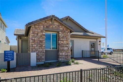 Photo of 25397 S 227TH Street, Queen Creek, AZ 85142 (MLS # 6270969)