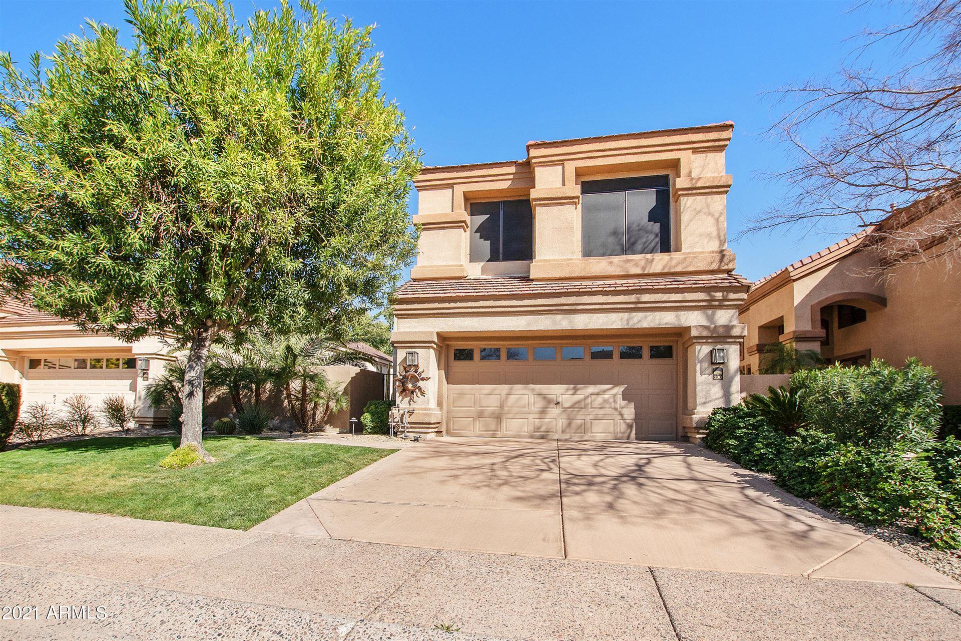 Photo of 7525 E GAINEY RANCH Road #200, Scottsdale, AZ 85258 (MLS # 6200969)