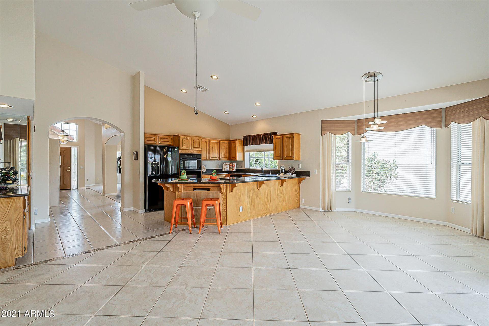 Photo of 23705 S ROSECREST Drive, Sun Lakes, AZ 85248 (MLS # 6264969)