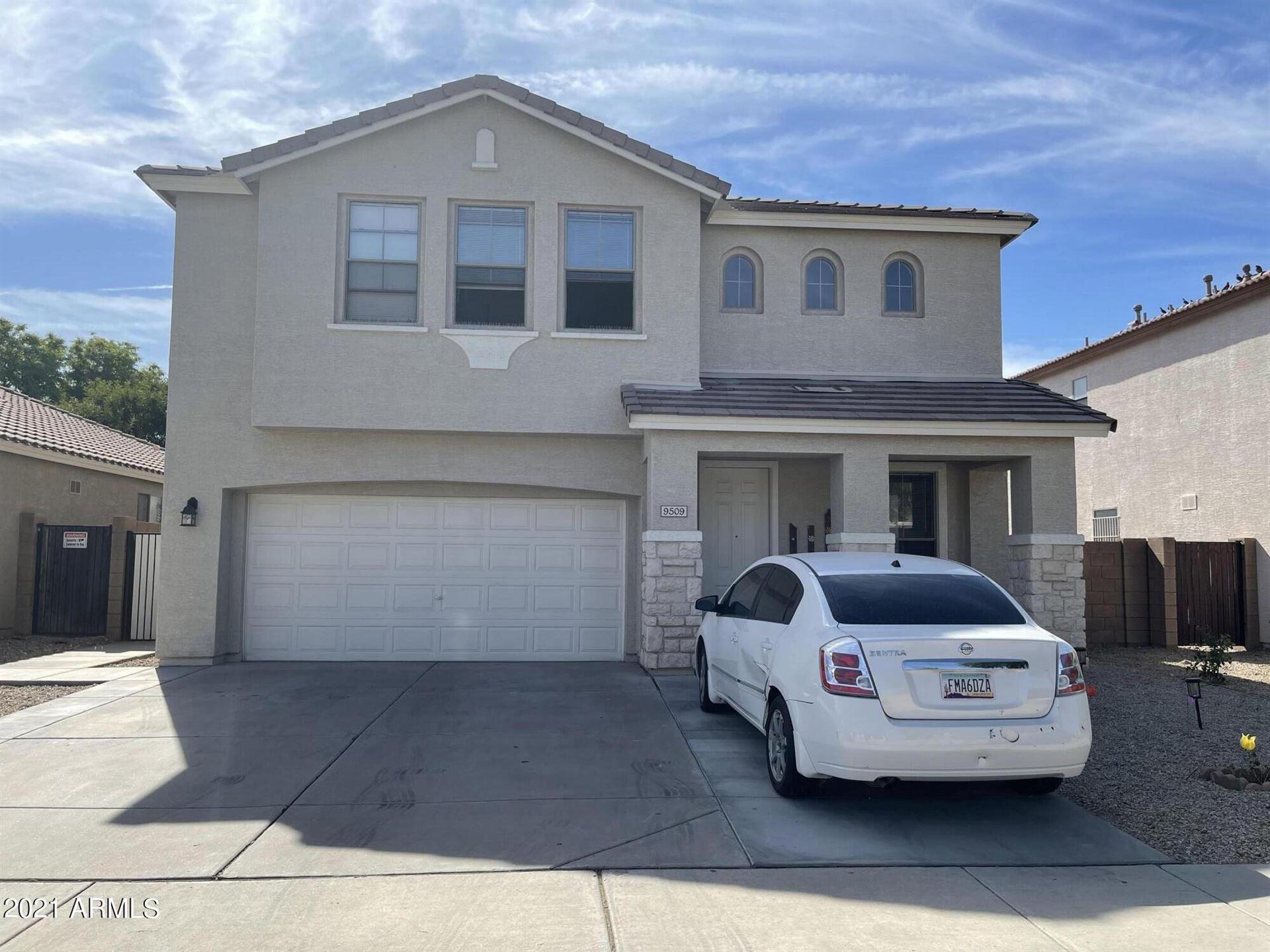 9509 W ELM Street, Phoenix, AZ 85037 - MLS#: 6310969