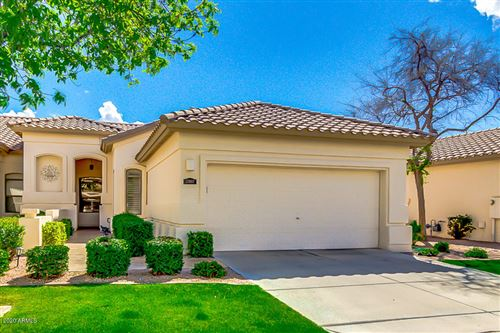 Photo of 23807 S VACATION Way, Sun Lakes, AZ 85248 (MLS # 6052970)