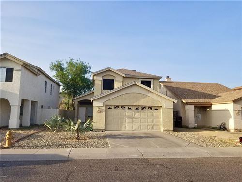 Photo of 7618 W IRONWOOD Drive, Peoria, AZ 85345 (MLS # 6137970)