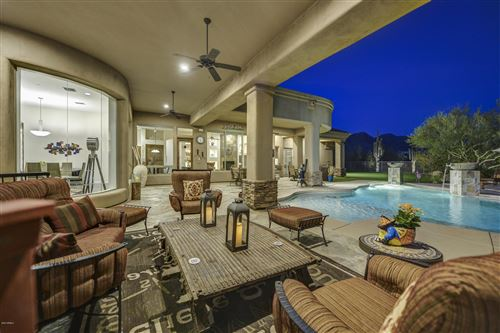 Photo of 12133 N 122ND Place, Scottsdale, AZ 85259 (MLS # 6150970)