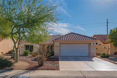 Photo of 15417 W SKY HAWK Drive, Sun City West, AZ 85375 (MLS # 6158970)