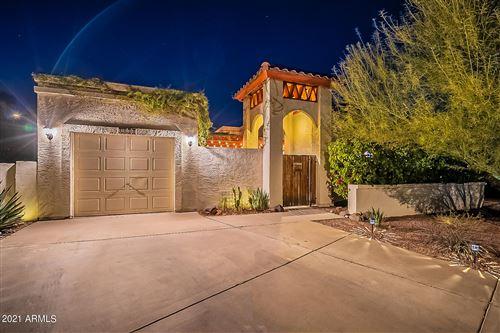 Photo of 4238 W VILLA MARIA Drive, Glendale, AZ 85308 (MLS # 6181970)