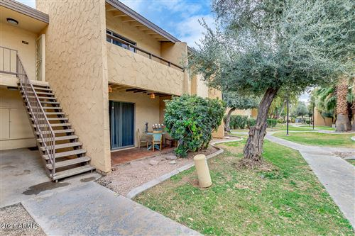 Photo of 8055 E THOMAS Road #J103, Scottsdale, AZ 85251 (MLS # 6187970)