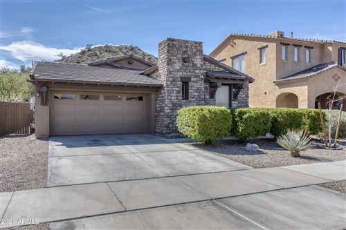 Photo of 18475 W VERDIN Road, Goodyear, AZ 85338 (MLS # 6198970)