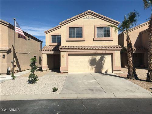 Photo of 11012 E ASPEN Avenue, Mesa, AZ 85208 (MLS # 6199970)
