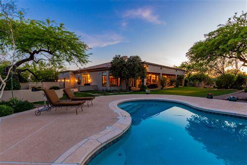 Photo of 8702 E REMUDA Drive, Scottsdale, AZ 85255 (MLS # 6228970)