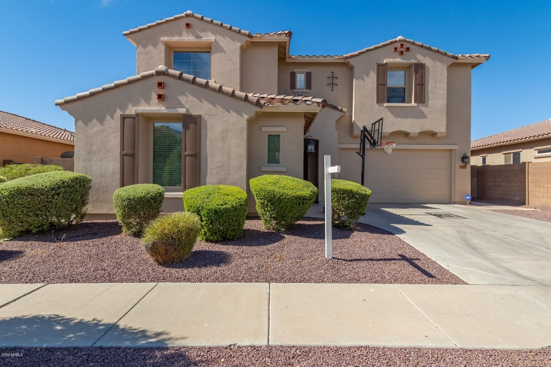 15623 W SIERRA Street, Surprise, AZ 85379 - MLS#: 6095970