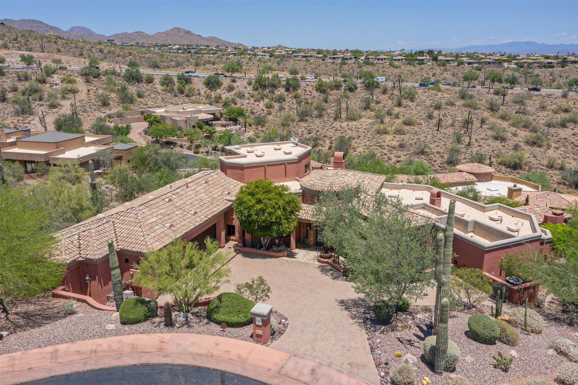 15230 E CHOLLA CREST Trail, Fountain Hills, AZ 85268 - MLS#: 6098970