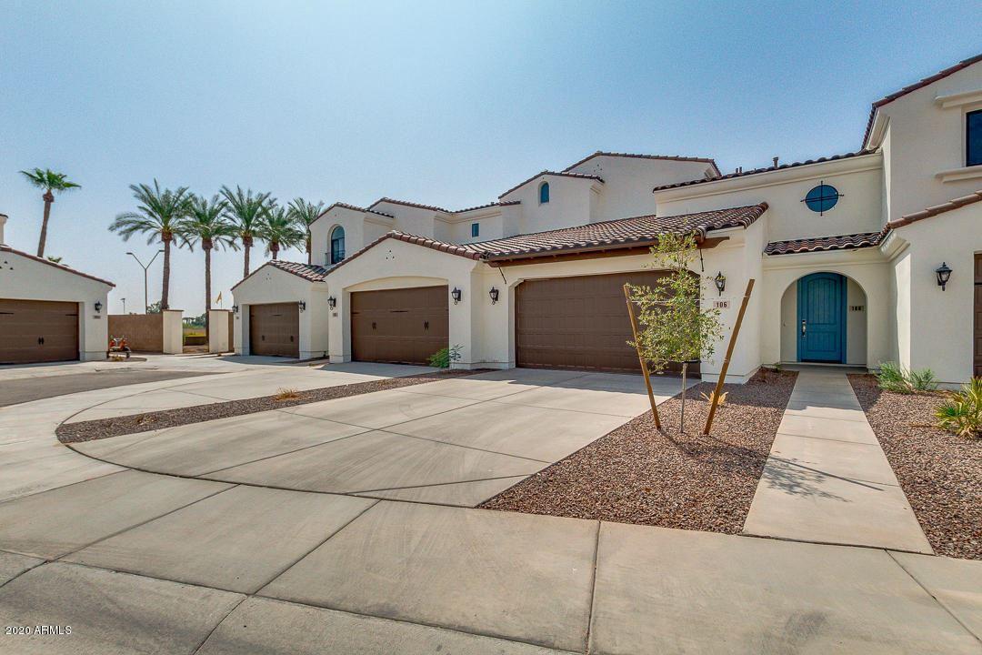 14200 W VILLAGE Parkway #106, Litchfield Park, AZ 85340 - MLS#: 6135970