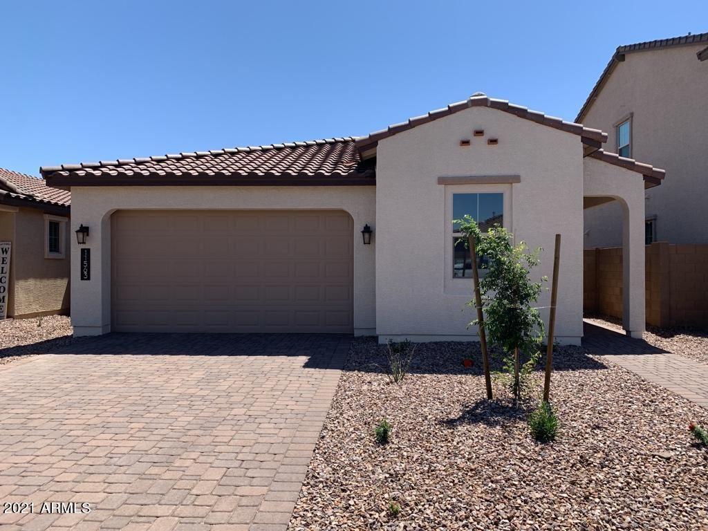 Photo of 11563 W LUXTON Lane, Avondale, AZ 85323 (MLS # 6229970)