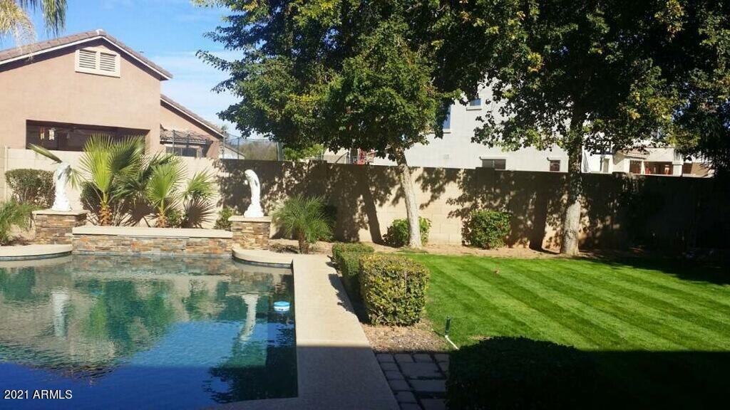 10746 E KILAREA Avenue, Mesa, AZ 85209 - MLS#: 6236970