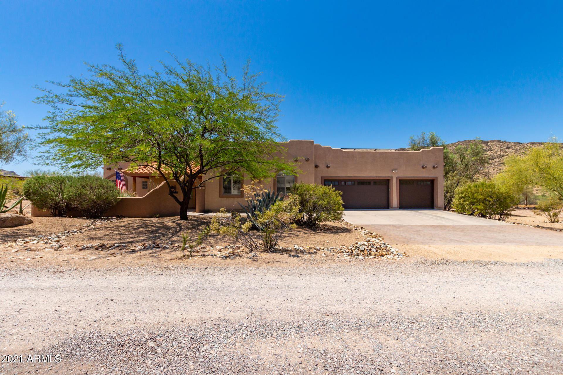 Photo of 44511 N 10TH Street, New River, AZ 85087 (MLS # 6246970)