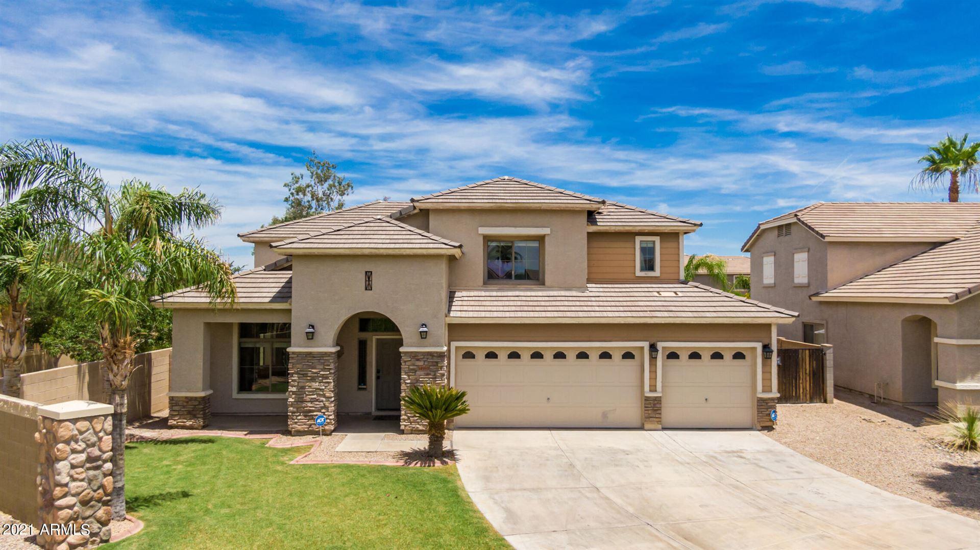 Photo of 34989 N STIRRUP Circle, Queen Creek, AZ 85142 (MLS # 6248970)