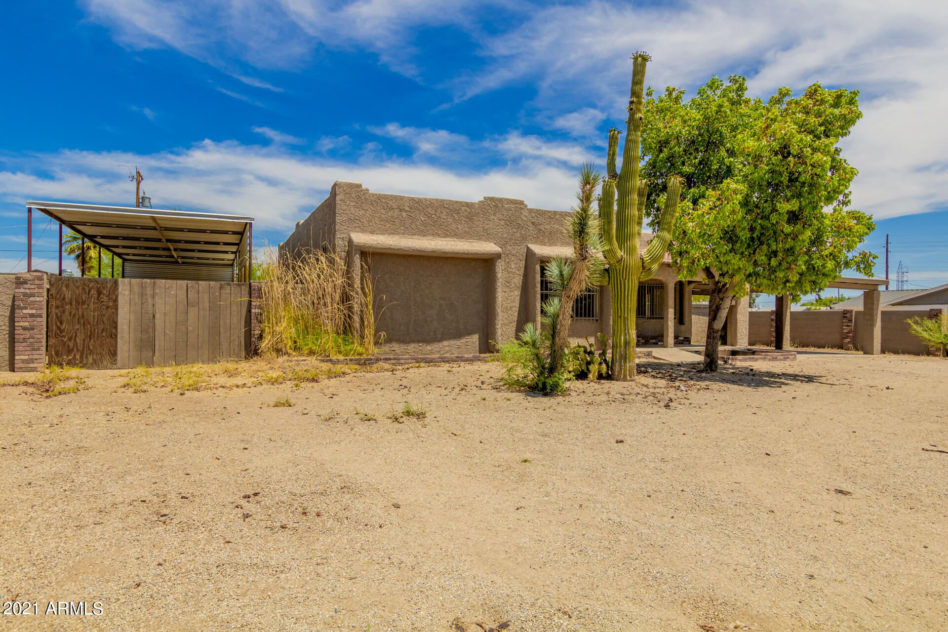 Photo of 431 N 98th Street, Mesa, AZ 85207 (MLS # 6249970)