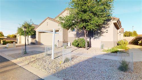 Photo of 15907 W AUTUMN Circle, Surprise, AZ 85374 (MLS # 6070971)