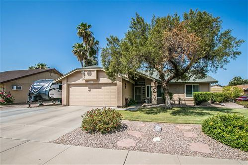 Photo of 4918 W CHICAGO Street, Chandler, AZ 85226 (MLS # 6133971)